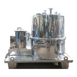 centrifuge-manufacturerbottom discharge Aries Fabricators