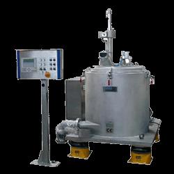 Chemical Peeler Centrifuge Aries Fabricators