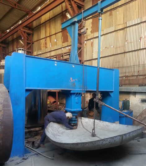 Centrifuge Manufacturers About Aries Fabricators