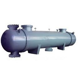 Manufacturers of Fixed Tube Heat Exchanger Aries Fabricators