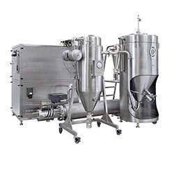 Industrial dryers Aries Fabricators