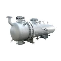 industrial heat exchanger Aries Fabricators