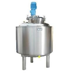 industrial reactor vessels Aries Fabricators