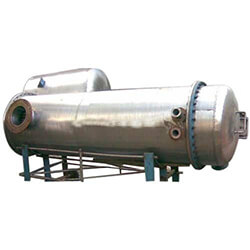Industrial Reboilers Aries Fabricators