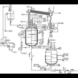 industrial resin plant manufacturer Aries Fabricators