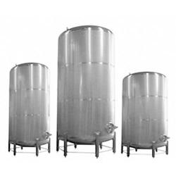 storage vessels Aries Fabricators