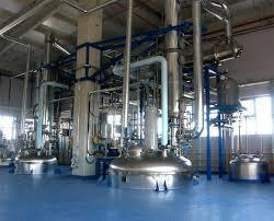 Manufacturers of Resin Plants or Turn key Manufacturer Aries Fabricators